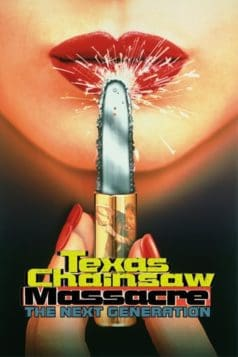 The Texas Chainsaw Massacre: The Next Generation (1994)