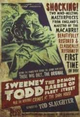 Sweeney Todd: The Demon Barber of Fleet Street (1936)
