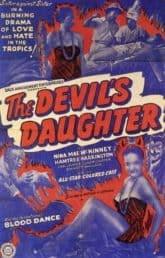 The Devil's Daughter (1939)