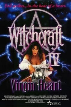 Witchcraft IV: The Virgin Heart (1992) Full Movie