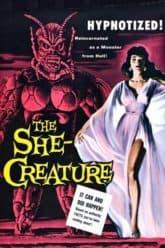 The She-Creature (1956)