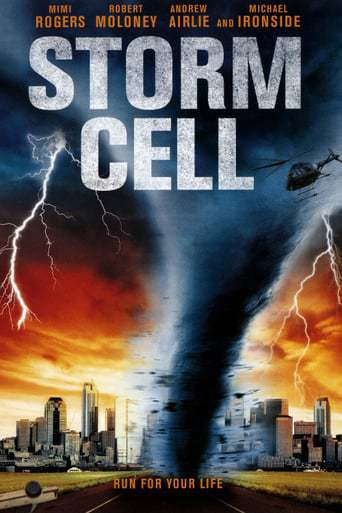 Storm Cell (2008)