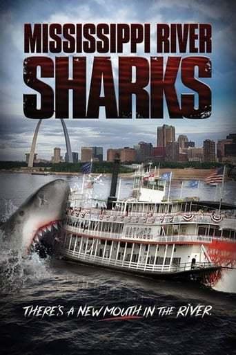 Mississippi River Sharks (2017)