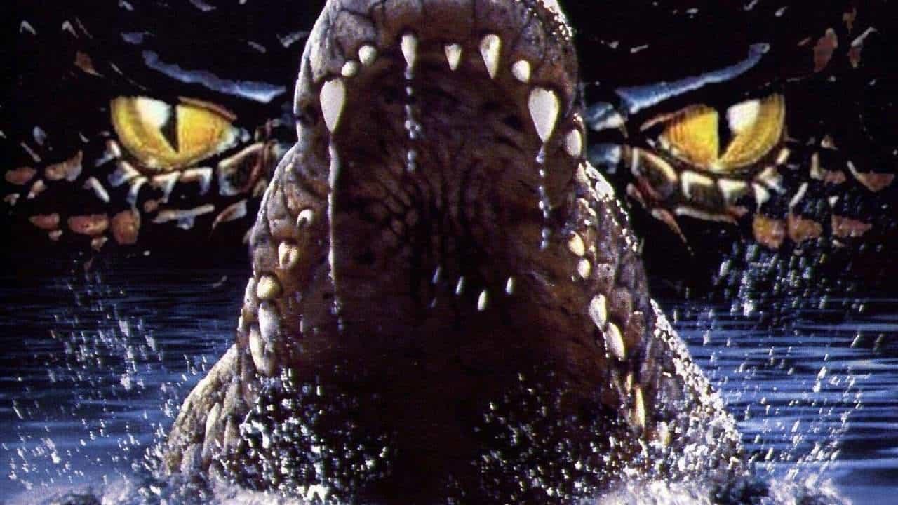 Anaconda Vs Lake Placid Full Movie lake placid vs. anaconda (2015) - all horror