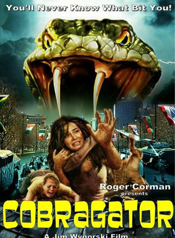CobraGator (2015)