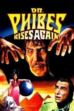 Dr. Phibes Rises Again (1972)