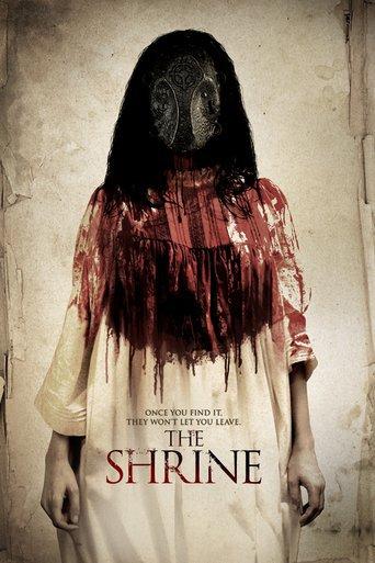 The Shrine (2010)