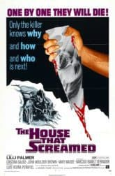 The House That Screamed (1969) Full Movie