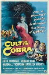 Cult of the Cobra (1955)