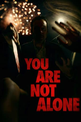 You Are Not Alone (2016)