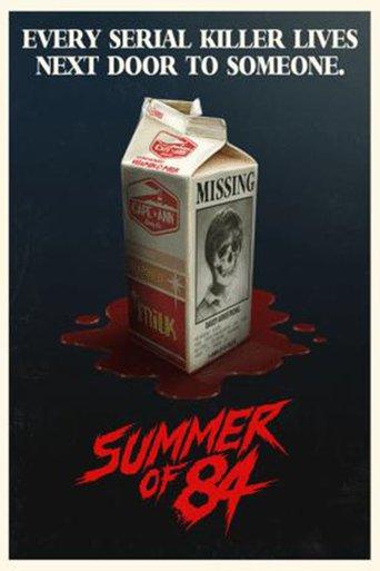 Summer of '84 (2018)