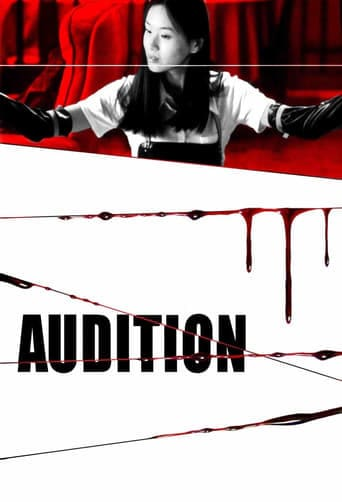 Audition Review