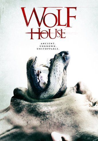 Wolf House (2017)