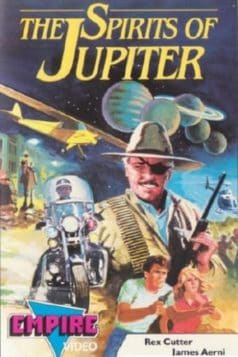 The Spirits of Jupiter (1984)