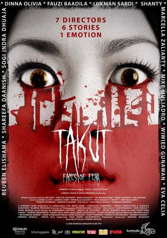 Takut: Faces of Fear (2009)