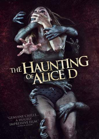 The Haunting of Alice D (2014)
