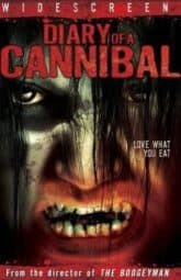 Diary of a Cannibal (2007)