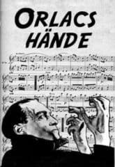 The Hands of Orlac (1924)