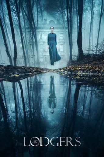 The Lodgers movie review