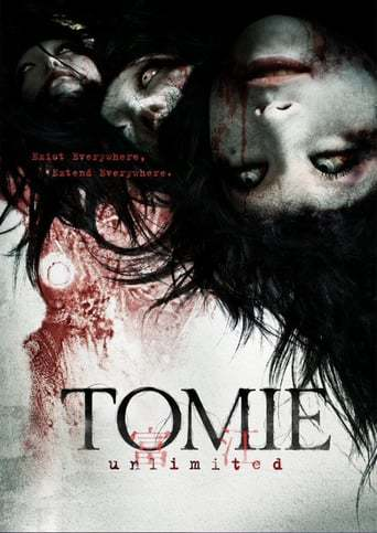 Tomie: Unlimited (2011)