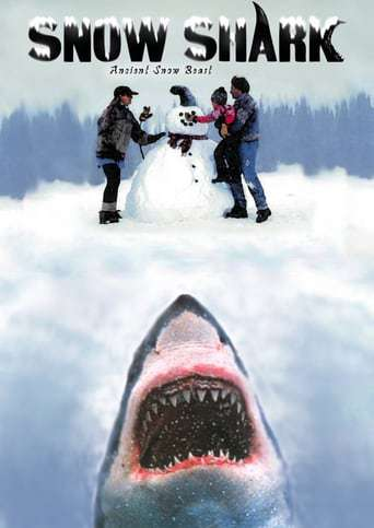 Snow Shark: Ancient Snow Beast (2011)