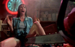 Texas Chainsaw Massacre 2 Review
