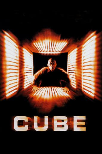 Cube Review