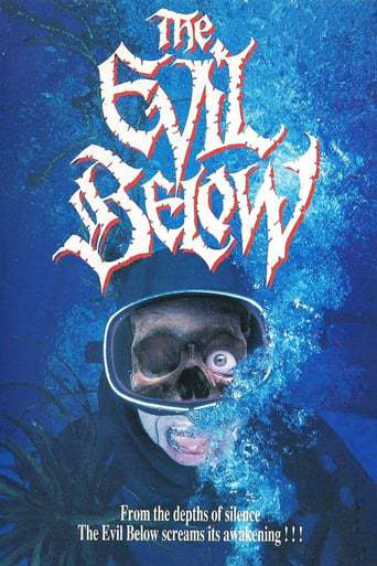 the evil below full movie