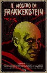 Il Mostro di Frankenstein (1921)