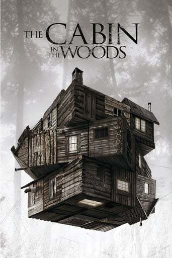 The Cabin in the Woods Review