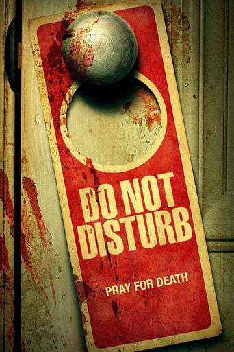 Do Not Disturb (2013)