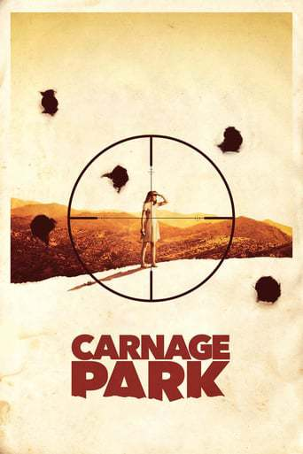 Carnage Park (2016)
