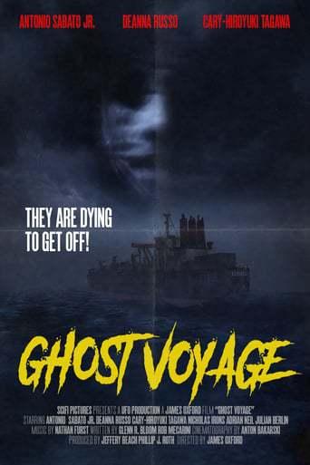 Ghost Voyage (2008)