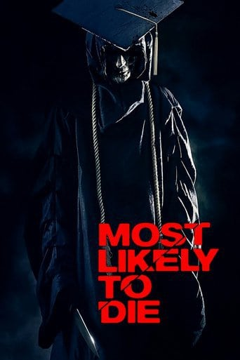 Most Likely to Die (2015)