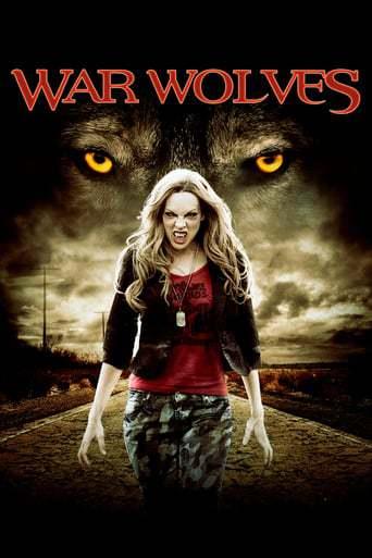 War Wolves (2009)