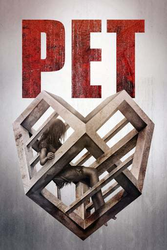 Pet (2016) Full Movie