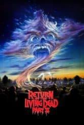 Return of the Living Dead Part II (1988)