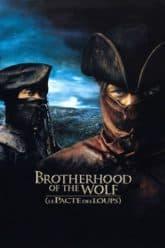 Brotherhood of the Wolf (2001)