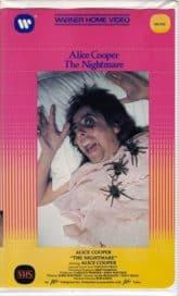 Alice Cooper: The Nightmare (1975)