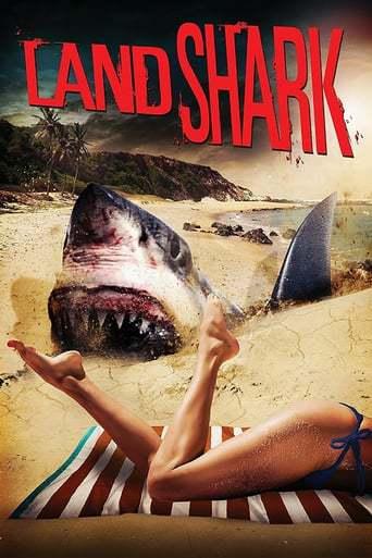 Land Shark (2017)