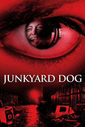Junkyard Dog (2009)