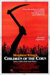 Children of the Corn (1984) Full Movie
