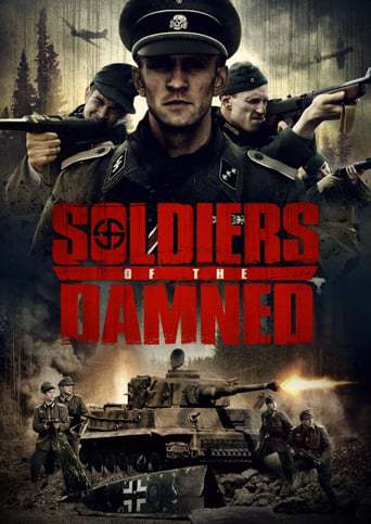 Soldiers Of The Damned (2017)