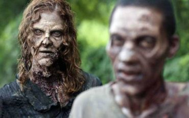 The Downfall of The Walking Dead