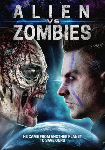 Alien Vs. Zombies (2017)