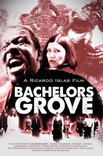 Bachelors Grove (2014)