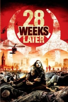 28 Weeks Later Review (2007)