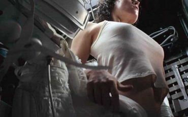 Did Ripley and Dallas Hook Up in Alien?