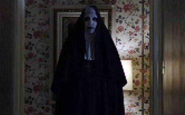 5 Surprising Facts About The Conjuring 2 Demon Nun