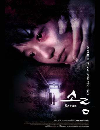 Into the Mirror (2003) - ALL HORROR